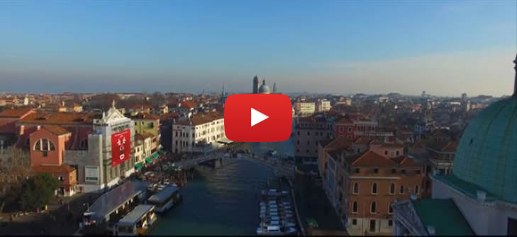 Goditi la bellezza dell'Italia viste da un drone 😍 VIDEO
